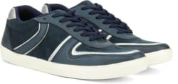 Vulcan Knight Sneakers For Men (Blue)