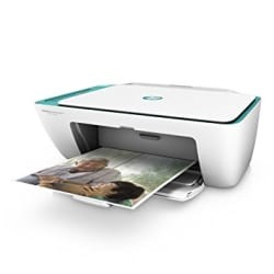 HP DeskJet 2675 All-in-One Printer (White)