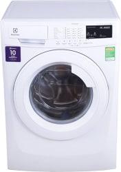 Electrolux 8 Kg Fully Automatic Front Load Washing Machine White (EWF10843)