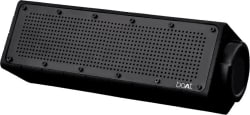 boAt Stone 600 10 W Portable Bluetooth Speaker (Black, Stereo Channel)