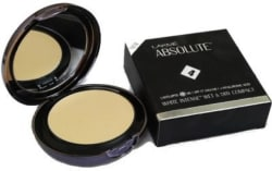 Lakme Absolute White Intense Wet and Dry Compact - 9 g (Almond Honey 06)