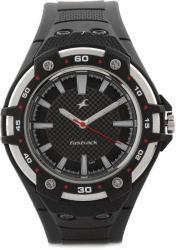 Fastrack NE9332PP02 Basics Watch - For Men