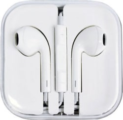 Details about BUY 1 GET 1 FREE Handsfree Earpods for iphone 4s/5/5S/6/6S/5SE iPad ipod