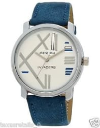 Details about  Invaders Aventura Collection INV-AVMW006 Watch for Men