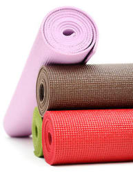 Details about GB YOGA MAT ASSORTED COLOR 5 MM