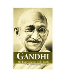 Gandhi \