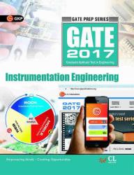 GATE Guide Instrumentation Engg. 2017 (English, Paperback, GKP)