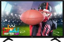 Vu 98 cm (39 inch) Full HD LED TV (H40D321)