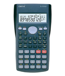 Ajanta FX350MS Scientific Calculator