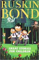 Great Stories For Children Paperback (English)