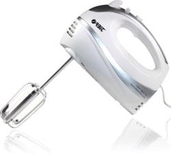 Orbit HM-3010 300 W Hand Blender, Electric Whisk (White)