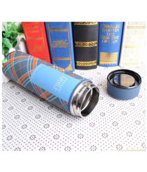 Home Story Double Wall Vacuum Flask GRACE Steel Flask - 475 ml