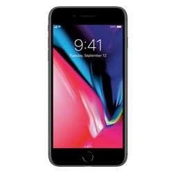 Apple iPhone 8 Plus (Space Grey, 256GB) Mobile Phone