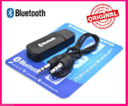 Details about Wireless USB Bluetooth Receiver Adapter Dongle For Home Car Speakers MP3 (N1053)