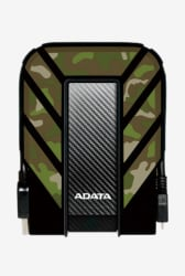ADATA HD710M 1 TB External Hard Drive (Military)