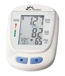 Dr. Morepen BP 09 Blood Pressure Monitor