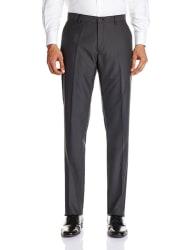 John Miller Men s Formal Trouser (8907130672669_OT2266_30_Black)