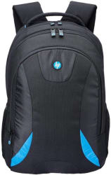 HP 15.6 inch Expandable Laptop Backpack (Black)