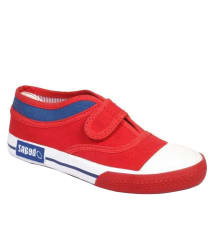 Beanz Red Casual Shoes