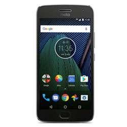 Motorola G5S Plus (Grey, 64GB)