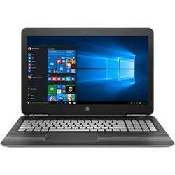 HP Pavilion 15-AU628TX 39.62cm Windows 10 (Intel Core i7-7500U, 8GB, 1TB HDD)