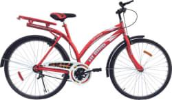 Hi-bird Cyclone Super Dx Mountain Bike Bicycle - Multicolour