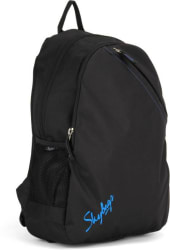 Skybags Brat 2 Backpack (Black)