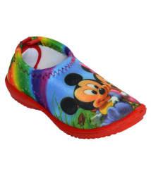 Bunnies Footwear Multicolor Kids Shoes