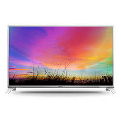 Panasonic TH-43ES630D 109cm (43inch) Full HD LED TV