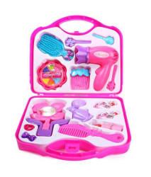 Webby Pink & Beige Beauty Set for Kids