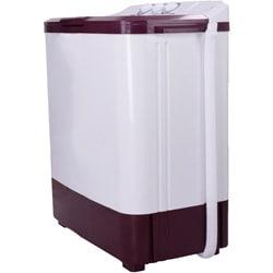Croma 6.5kg CRAW2203 Semi-Automatic Washing Machine