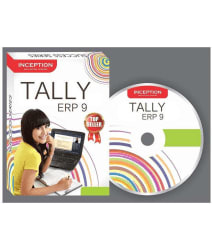 Learn TALLY ERP 9 (Inception Success Series - CD)