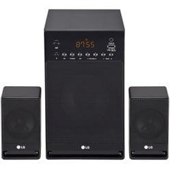 LG LH62B 2.1 Channel Speaker System (Black)