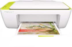 HP DeskJet Ink Advantage 2138 Multi-function Printer (White)