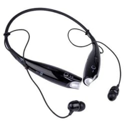Details about  Wireless Stereo headset Bluetooth Headphone Portable Earphone for smartphone