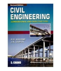 Civil Engineering: Conventional And Objective Type Paperback (English)