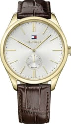 Tommy Hilfiger NATH1791170J Watch - For Men