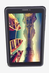 iBall Slide Q45i Tablet (16 GB, Wi-Fi+3G) Coffee Grey