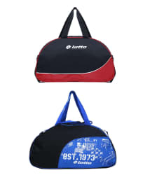 Lotto Multi Duffle Bag