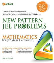 Practice Book Mathematics for JEE Main & Advanced 2018 Paperback – 2017