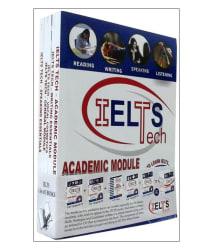 IELTS (5 Vol. Set)