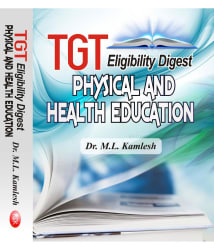 TGT Eligibility Digest Physical And Health Education