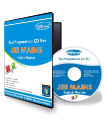 Printed prev. year papers + 175 Sure shot topic wise tests for Jee Mains Exam preparation! Study Material Notes
