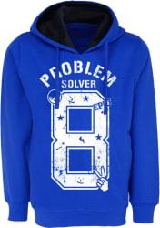 Maniac Full Sleeve Printed Boys Sweatshirt