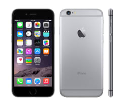 Details about  Apple iPhone 6 - 64GB - SPACEGREY - IMPORTED - WARRANTY