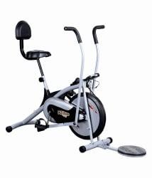 Deemark Bodygym Air Bike Platinum Dx with Twister