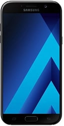 Samsung Galaxy A7 2017 (Black Sky, 3GB/32GB)