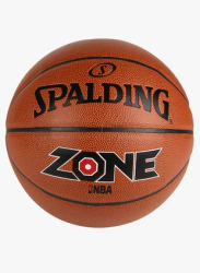 Zone Orange Basketball