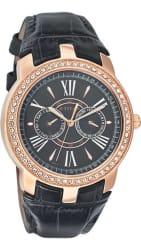 Titan Tycoon 1535WL04 Tycoon Analog Watch - For Men