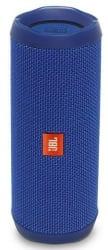 JBL Flip 4 Portable Bluetooth Speaker, grey